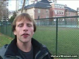 milf sex neuken, volwassen video-, heetste aged lady