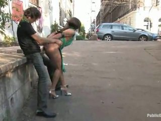 hardcore sex, kemény fasz, outdoor sex