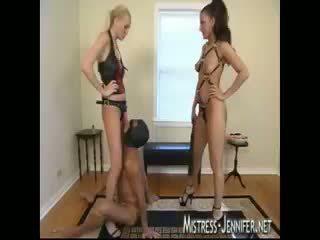 Mistress Jennifer Scenes
