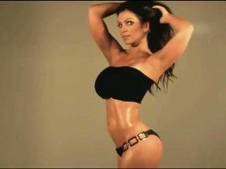 heetste grote borsten video-, beste softcore film, een brunettes actie