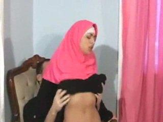 Hijab sexe no.3