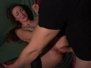 milfs, anaal, italiaans