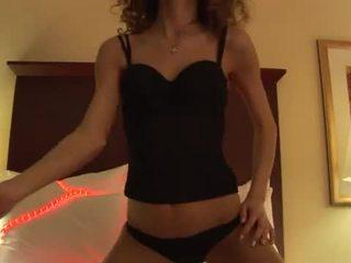 Juliette shyn throws a solo party