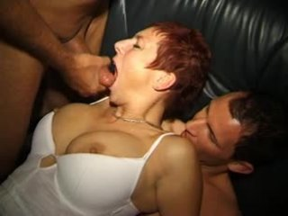 meisje, austrian scène, groot ondeugend porno
