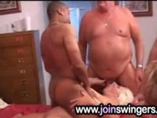 heißesten gruppen-sex beobachten, swinger sehen, reifen jeder