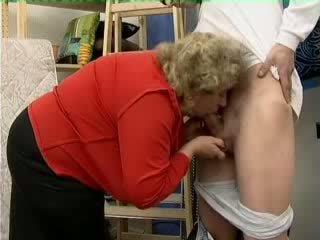 zien rukken vid, kijken oma, meer vriendjes porno