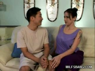 Perverted Mature Porn Mov Presented By Milfs Bang