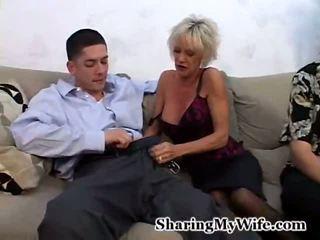 free fuck any, wife watch, you cara