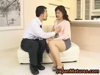 japonisht, group sex, big boobs, amator