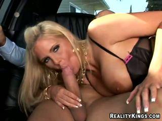 Fucking Long Legged Big Boobs Video