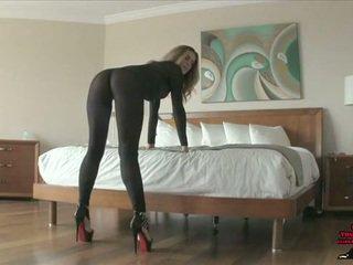 nominale vernedering porno, hakken porno, meest femdom gepost