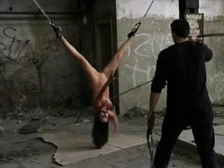 beste marteling, vernedering porno, mooi bdsm scène