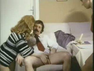 Cổ điển đức porno video video