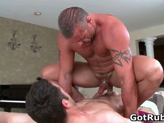new getting his dick wet, full getting his cock sucked you