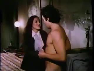 sexe de groupe, millésime, des stars du porno