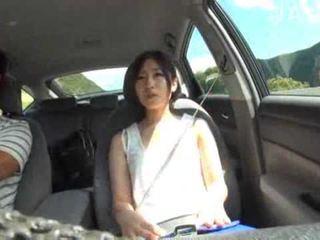 japanese, car sex, softcore, public