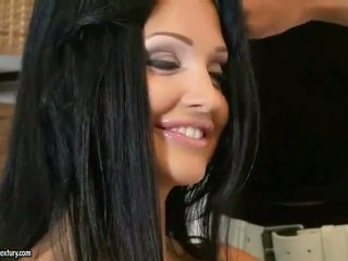 baru hardcore sex rated, anda payudara besar, memeriksa pornstars