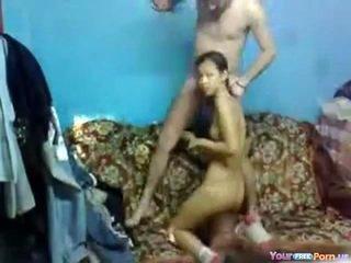 Romanian Homemade Threesome