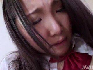 Innocent miyuki trong trắng vớ spreads
