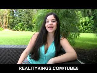 online brunette neuken, jong thumbnail, groot schoonheid porno