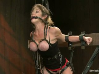 Freaky Pain Satisfaction Video Beside Wondrous Felony Having Tortured