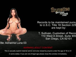 brunette scene, ideal big boobs, hot cowgirl channel