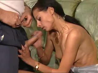 Alexandra yull et olivia de treville