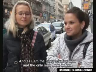 צ'כית streets - alena