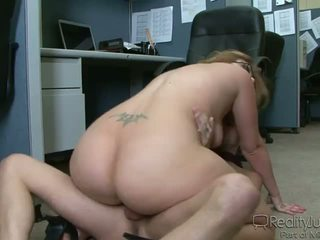 Office Perverts 3 Ava rose