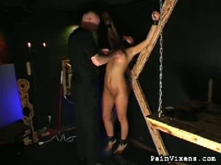 Painful Suspension