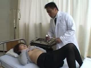 Oriental doctor y oriental chocolatehole