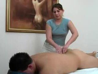 Happy ending massage