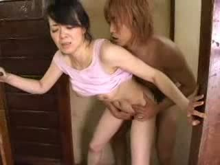 Japanese housewife Video