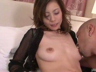 Hot 69 with nasty slut Natsumi Mitsu and her pink pussy