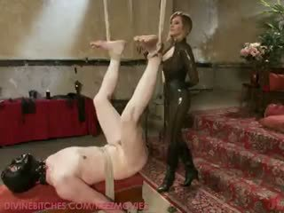 torture, kinky, tied up