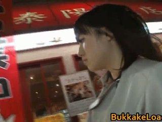 Azusa nagasawa asia babeh nang nelu