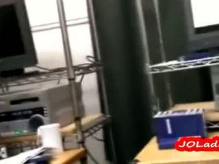 heetste japanse, vol kantoor gepost, japan