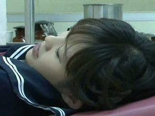 ทำให้เสียคน ที่ gynecologist 01 วีดีโอ