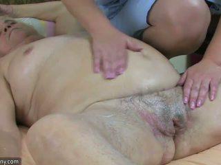fresh mature porno