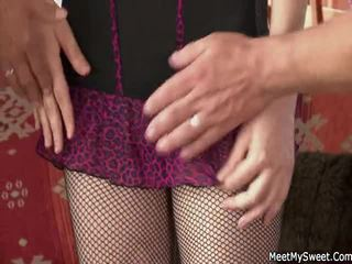 old man old and young mature milf granny grandpa  film