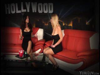 Yurizan Beltran Trailer 09