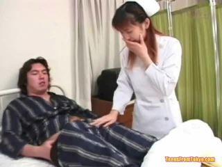 ओरिएंटल नर्स खेलने बंद
