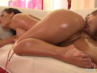 Phoenix marie gets pasiruošęs už analinis seksas video