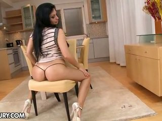 Aletta Is Not The Typical Housewife. Instead Of Cooking A...