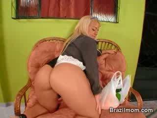 free booty ideal, thick great, fun brazilian