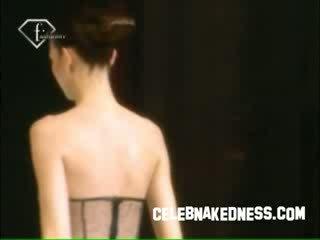 big, tits, softcore, celebrity