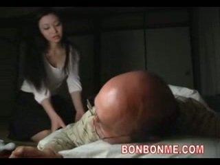 starec, stari prdci, hardcore, asian