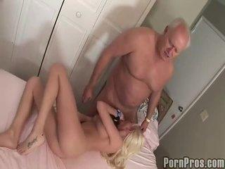 Vecchio e youthful porno canale