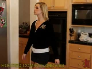 Bir fantasy abduction film starring tara lynn foxx