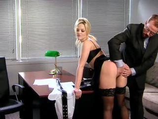 pisarna, si stocking najbolj